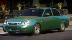 Lada Priora TR для GTA 4