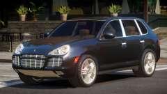Porsche Cayenne GST для GTA 4