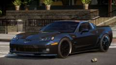 Chevrolet Corvette R-Tuned для GTA 4