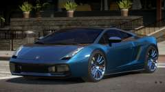 Lamborghini Gallardo SL для GTA 4