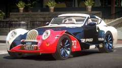 Morgan Aero S-Tuned PJ5 для GTA 4