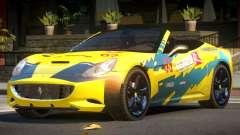 Ferrari California SR PJ4 для GTA 4