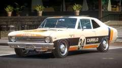 Chevrolet Nova RT PJ5 для GTA 4