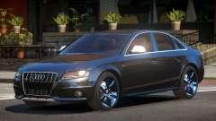 Audi S4 FS для GTA 4