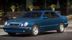Mercedes-Benz E280 ST для GTA 4
