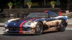 Dodge Viper SRT M-Sport PJ6