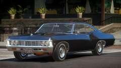 Chevrolet Impala GS