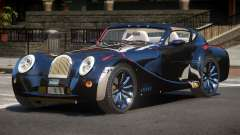 Morgan Aero S-Tuned PJ2 для GTA 4