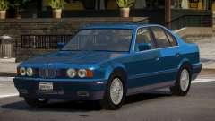 BMW M5 E34 V1.3 для GTA 4