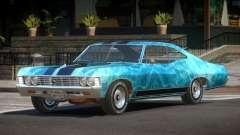 Chevrolet Impala GS PJ1