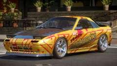 Mazda RX7 GS PJ3 для GTA 4