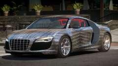 Audi R8 R-Tuned PJ2 для GTA 4