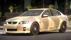 Holden Commodore TR PJ2 для GTA 4