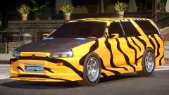 Nissan Stagea RS PJ5 для GTA 4