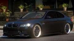 BMW M3 E92 H-Style