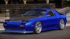 Mazda RX7 GS для GTA 4