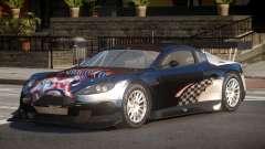 Aston Martin DBR9 G-Sport PJ3 для GTA 4