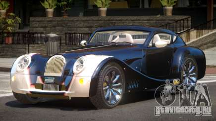 Morgan Aero S-Tuned PJ4 для GTA 4