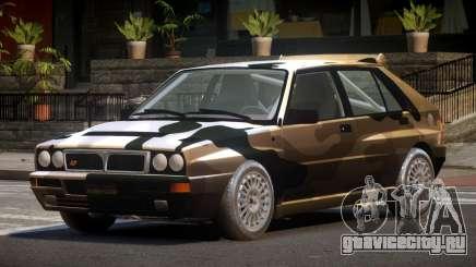 Lancia Delta MS PJ6 для GTA 4
