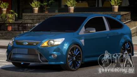 Ford Focus MRS для GTA 4