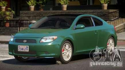 Toyota Scion RS для GTA 4