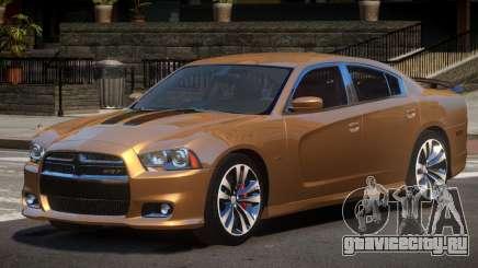 Dodge Charger SR-Tuned для GTA 4