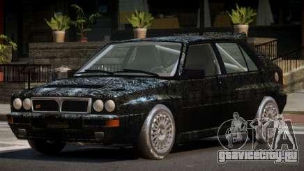 Lancia Delta MS PJ4 для GTA 4