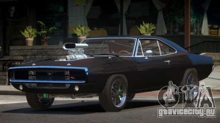 1964 Dodge Charger RT для GTA 4