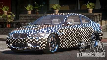 BMW M3 E92 R-Tuned PJ3 для GTA 4