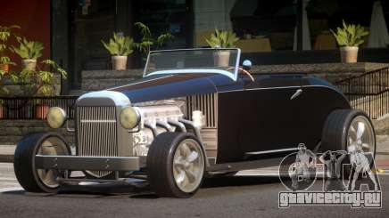 1932 Ford McMullen для GTA 4