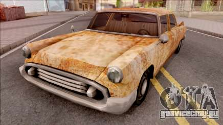 Rusty Glendale для GTA San Andreas