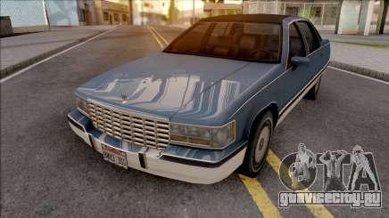 Cadillac Fleetwood Brougham 1993 для GTA San Andreas