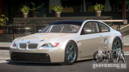 BMW M3 GT2 MS для GTA 4