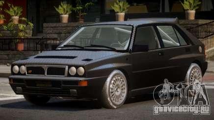 Lancia Delta MS PJ1 для GTA 4
