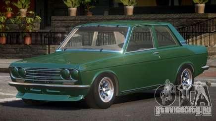Datsun Bluebird L-Tuning для GTA 4
