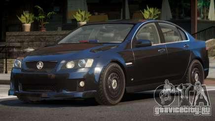 Holden Commodore Spec для GTA 4