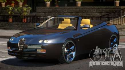 Alfa Romeo GTV SR для GTA 4