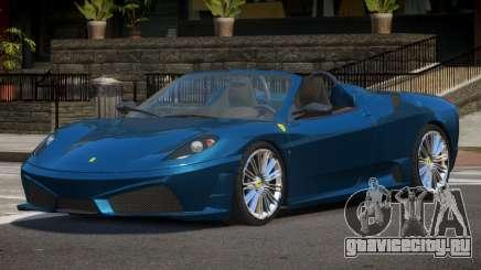 Ferrari F430 S-Tuned для GTA 4