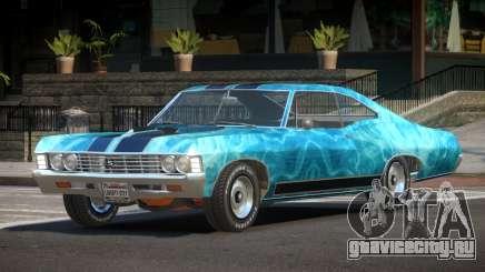 Chevrolet Impala GS PJ1 для GTA 4