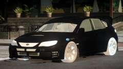 Subaru Impreza WRX RC для GTA 4