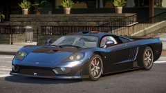 Saleen S7 SC для GTA 4