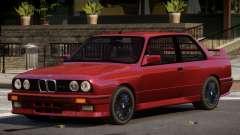 BMW M3 E30 R-Tuning для GTA 4