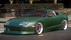 Toyota Supra MS для GTA 4