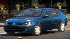 Renault Clio ST для GTA 4