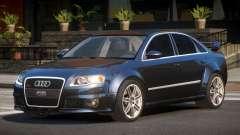 Audi RS4 S-Tuning для GTA 4
