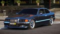 BMW M3 E36 TS для GTA 4