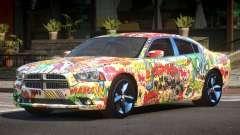 Dodge Charger MN PJ5 для GTA 4
