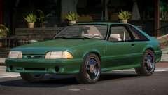 1994 Ford Mustang SVT для GTA 4