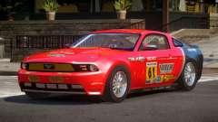 Ford Mustang R-Tuned PJ4 для GTA 4