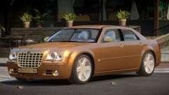 Chrysler 300C SN для GTA 4